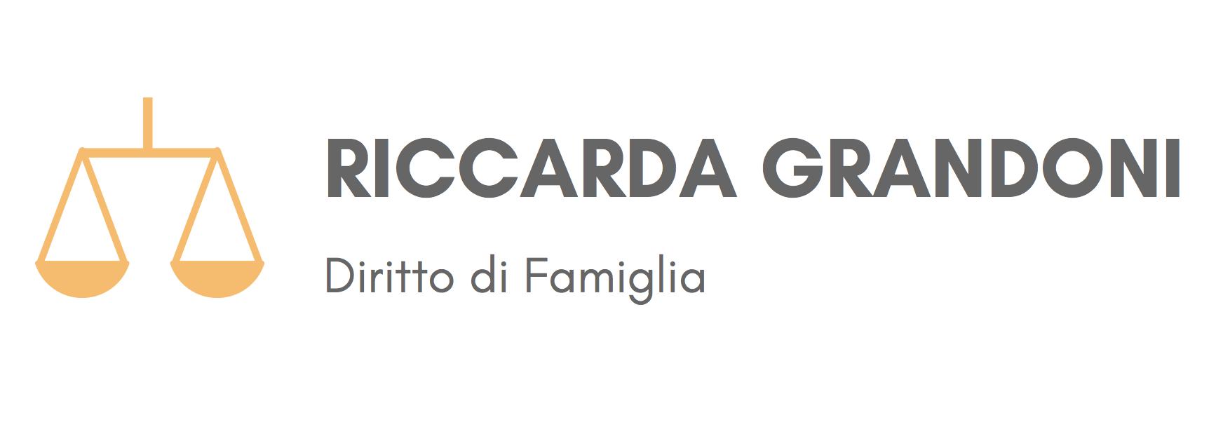 Studio Legale Avvocato Riccarda Grandoni